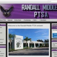 Randall Middle School