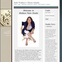 Wallace Piano Studio