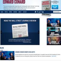 Edward Conard