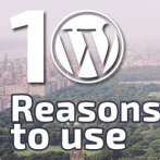 10 Reasons You Need to Use WordPress for your Website by Themecountry