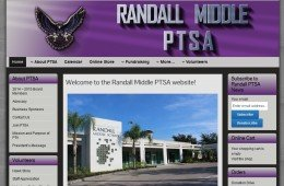 Randall Middle School