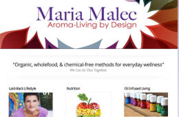 Aroma Living by Design