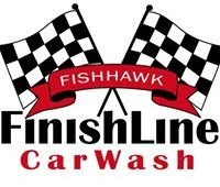 FishHawk Finish Line