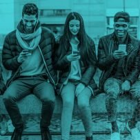 Reality Bytes: Second Annual Generational Study Reveals How Gen Z Behaves, Buys & Builds Online
