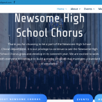 Newsome HS Chorus