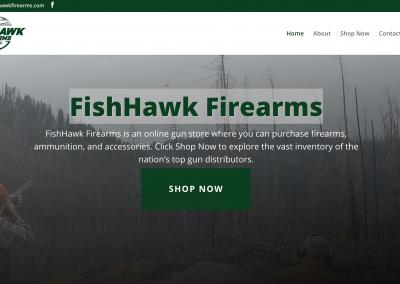 FishHawk Firearms